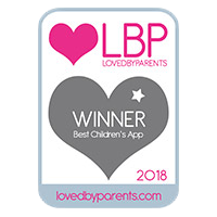 Loved by parents best childrens app 2018