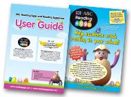 Reading Eggs Brochures